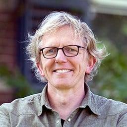 Jeroen Ticheler