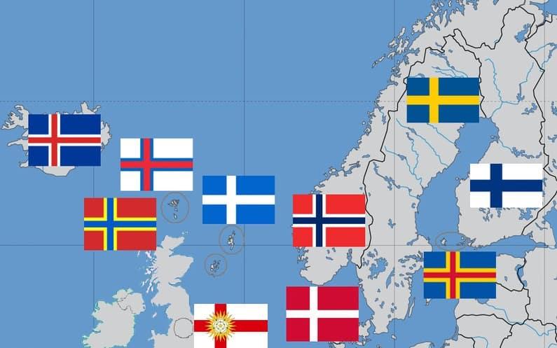 Nordic Open Source Initiative Network