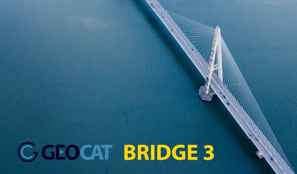 Bridge 3 Release