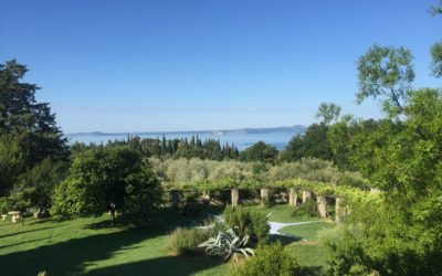 Bolsena Codesprint 2019