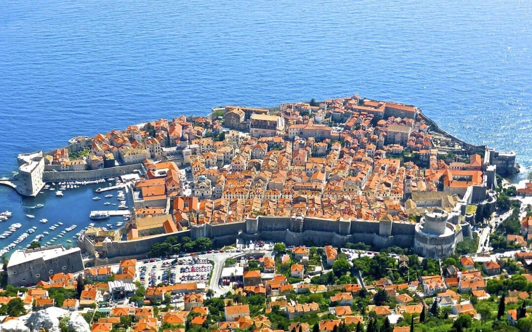 GeoCat Inspire 2020 Dubrovnik