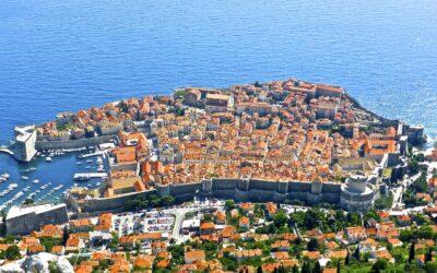 GeoCat present at Inspire 2020 in Dubrovnik