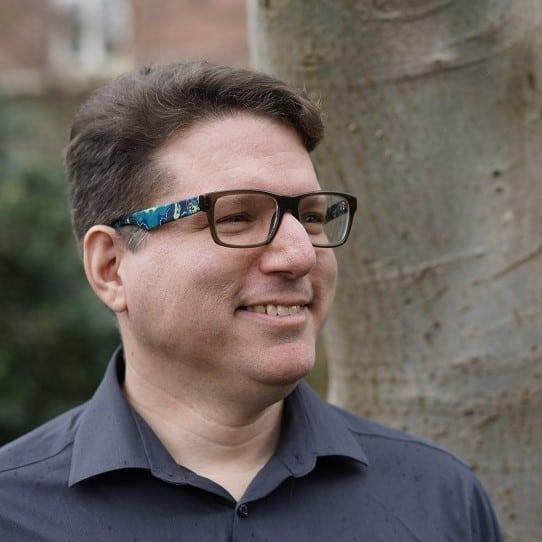 David Blasby software developer GeoCat Bennekom