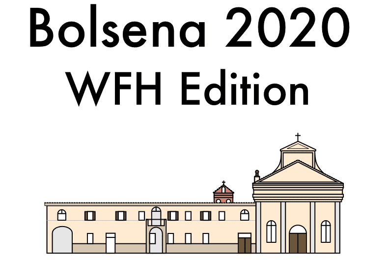 bolsena 2020 code sprint wfh edition geocat